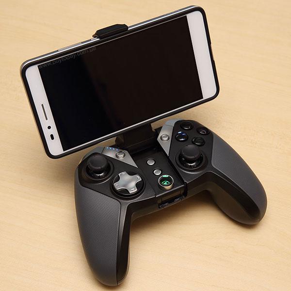 GameSir G4s, GameSir G4s геймпад, gamesir g4s обзор, геймпад для андроид, джойстик для смарт тв