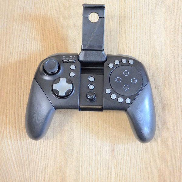 Геймпад GameSir, GameSir G5, беспроводной геймпад, купить gamesir g5