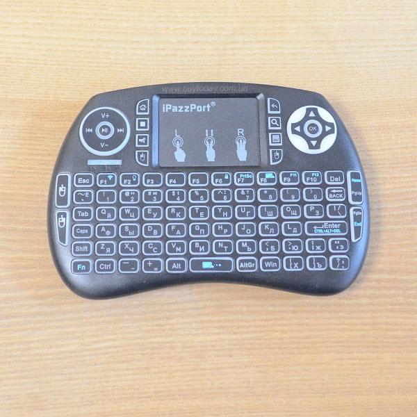 iPazzPort 21S mini, iPazzPort 21S, беспроводная клавиатура ipazzport, купить iPazzPort 21S mini
