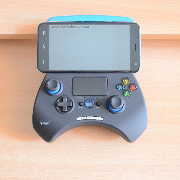 iPega PG-9028, iPega 9028, джойстик для смартфона