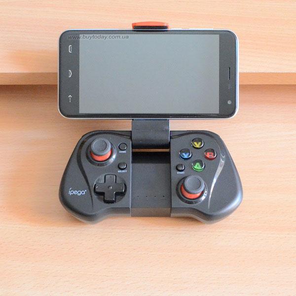 iPega PG-9033, iPega 9033, джойстик ipega, джойстик для телефона android