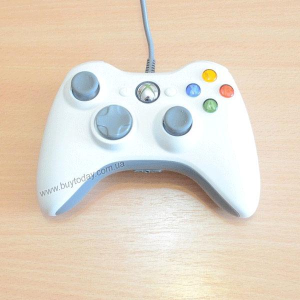 microsoft xbox 360 controller, microsoft xbox 360 controller for windows, Xbox 360 Controller, джойстик xbox 360 для пк, проводной джойстик xbox 360, геймпад икс бокс 360, геймпад для пк xbox 360